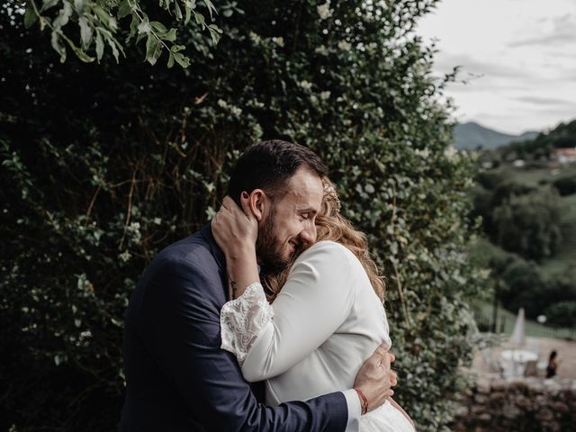 La boda de Samuel y Almudena en Cereceda (Villamayor), Asturias 140