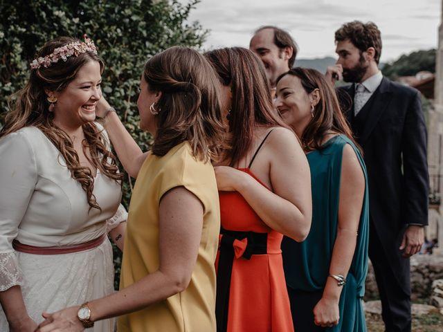 La boda de Samuel y Almudena en Cereceda (Villamayor), Asturias 141