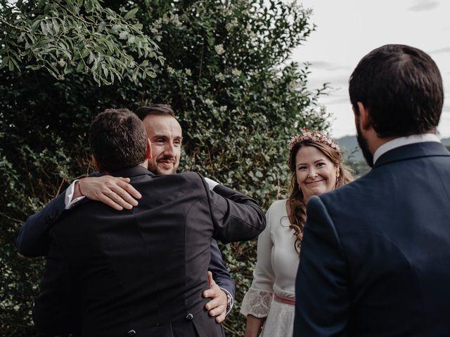 La boda de Samuel y Almudena en Cereceda (Villamayor), Asturias 142