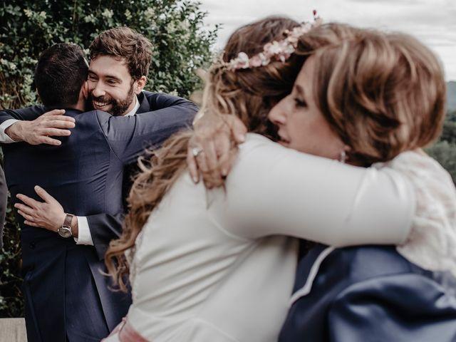 La boda de Samuel y Almudena en Cereceda (Villamayor), Asturias 144