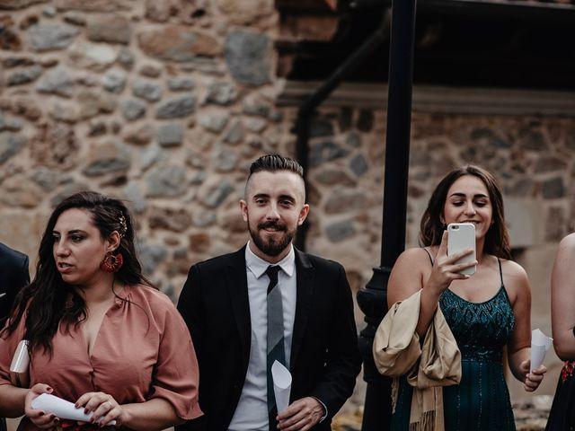 La boda de Samuel y Almudena en Cereceda (Villamayor), Asturias 148