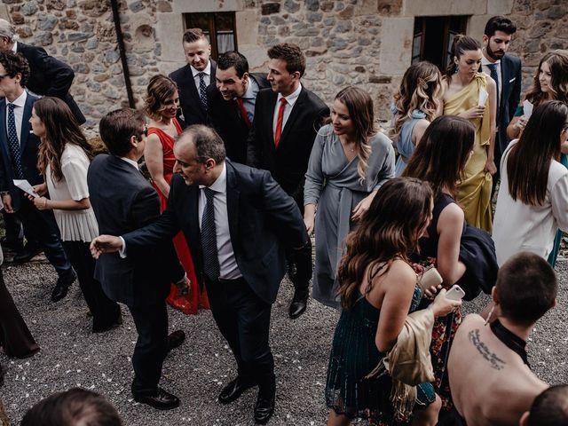 La boda de Samuel y Almudena en Cereceda (Villamayor), Asturias 151