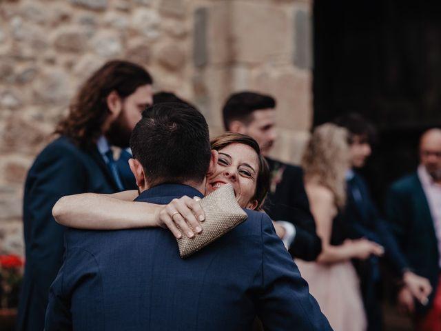 La boda de Samuel y Almudena en Cereceda (Villamayor), Asturias 152