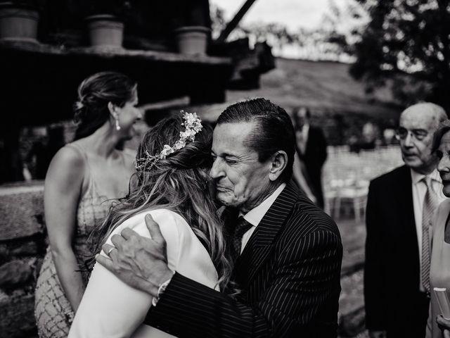 La boda de Samuel y Almudena en Cereceda (Villamayor), Asturias 154