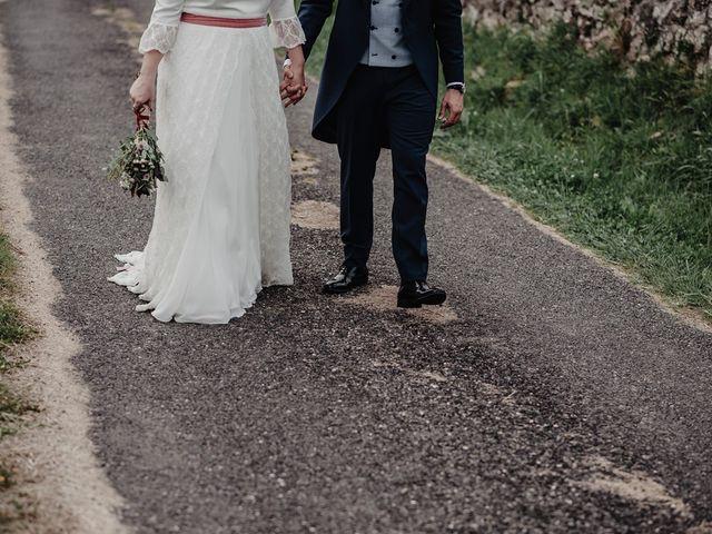 La boda de Samuel y Almudena en Cereceda (Villamayor), Asturias 157