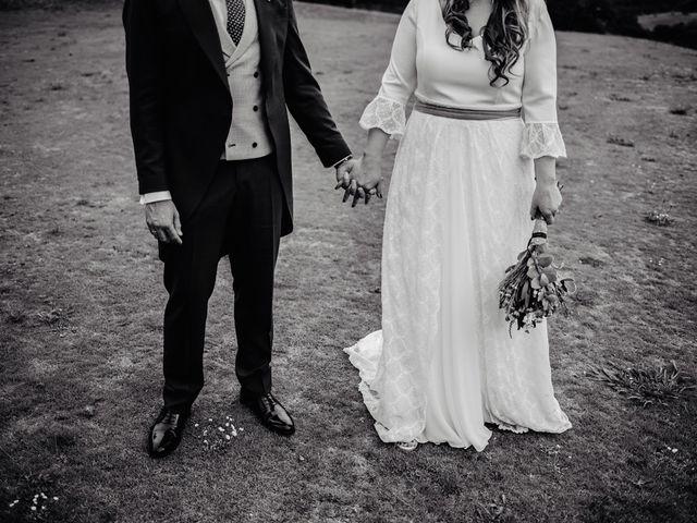 La boda de Samuel y Almudena en Cereceda (Villamayor), Asturias 171
