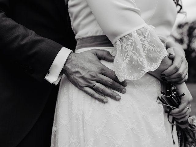 La boda de Samuel y Almudena en Cereceda (Villamayor), Asturias 173