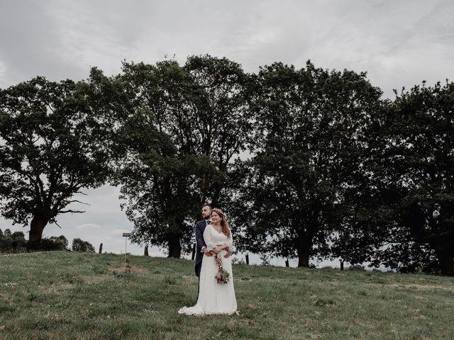 La boda de Samuel y Almudena en Cereceda (Villamayor), Asturias 175