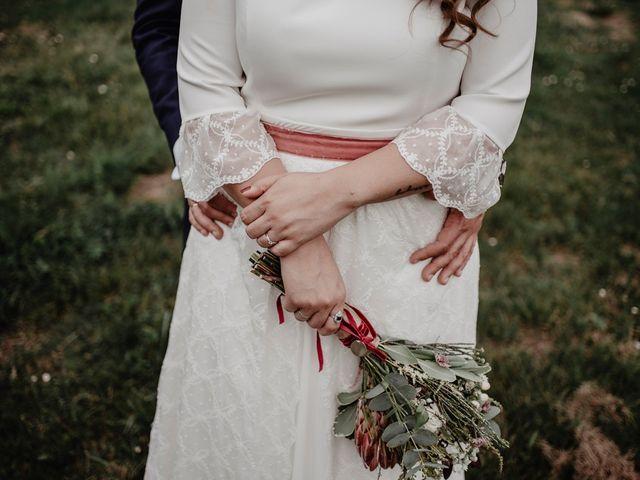 La boda de Samuel y Almudena en Cereceda (Villamayor), Asturias 176