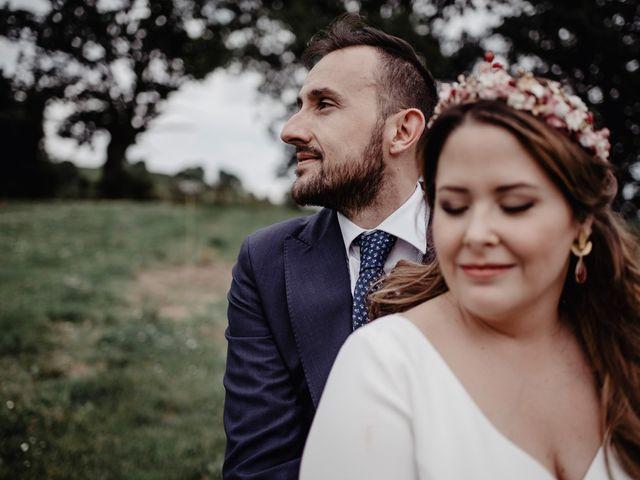 La boda de Samuel y Almudena en Cereceda (Villamayor), Asturias 177