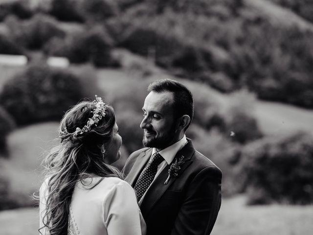 La boda de Samuel y Almudena en Cereceda (Villamayor), Asturias 181