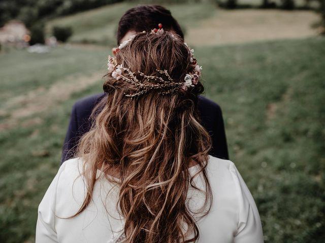 La boda de Samuel y Almudena en Cereceda (Villamayor), Asturias 188
