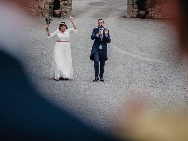 La boda de Samuel y Almudena en Cereceda (Villamayor), Asturias 199
