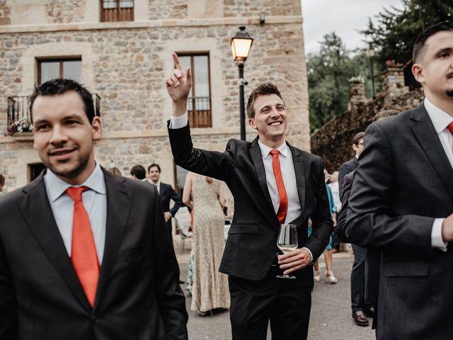 La boda de Samuel y Almudena en Cereceda (Villamayor), Asturias 202