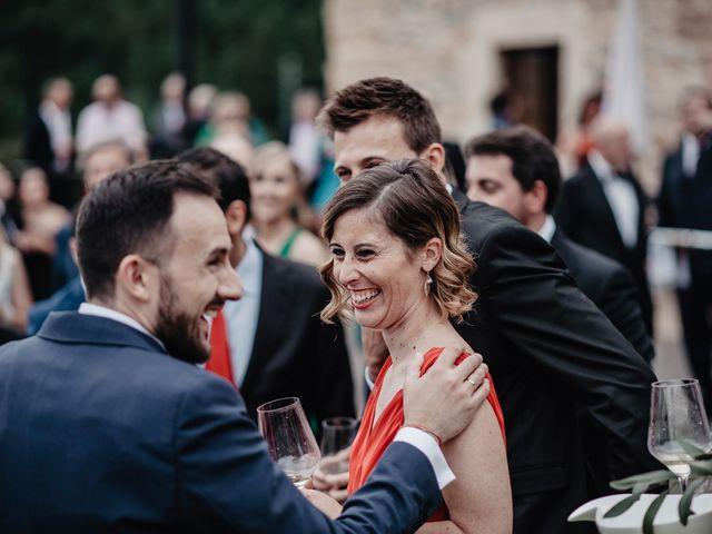 La boda de Samuel y Almudena en Cereceda (Villamayor), Asturias 204