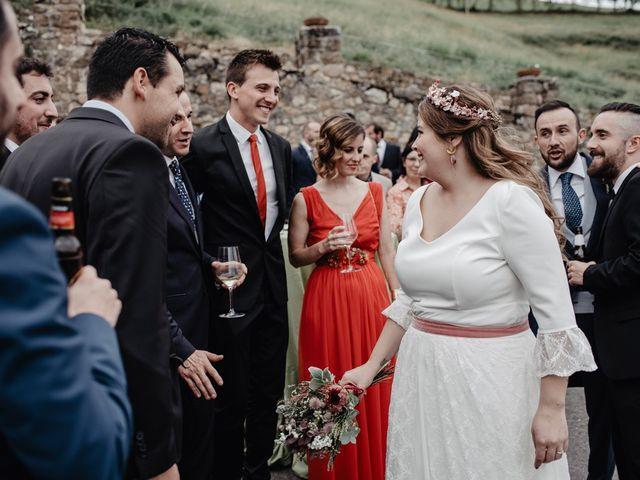 La boda de Samuel y Almudena en Cereceda (Villamayor), Asturias 207