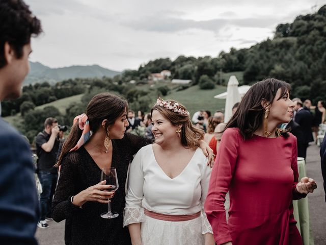 La boda de Samuel y Almudena en Cereceda (Villamayor), Asturias 209