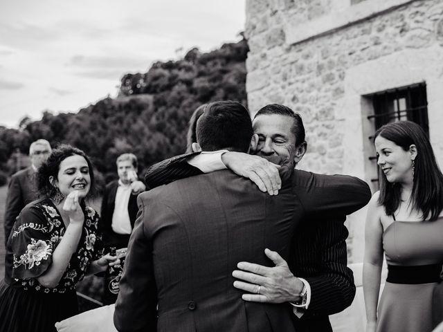 La boda de Samuel y Almudena en Cereceda (Villamayor), Asturias 210