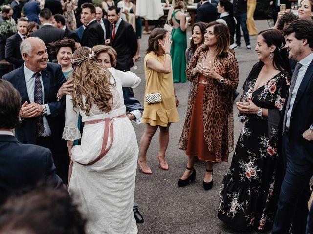 La boda de Samuel y Almudena en Cereceda (Villamayor), Asturias 211