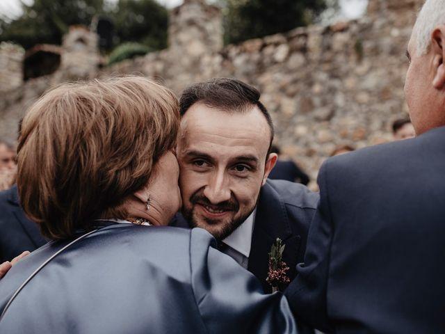 La boda de Samuel y Almudena en Cereceda (Villamayor), Asturias 212