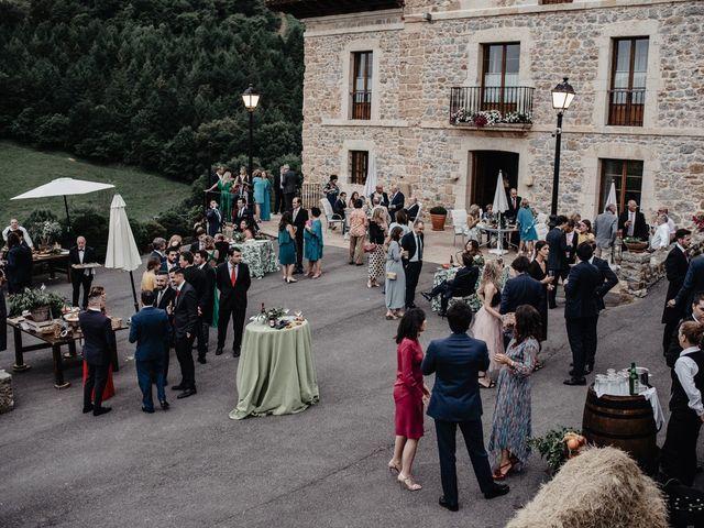 La boda de Samuel y Almudena en Cereceda (Villamayor), Asturias 213