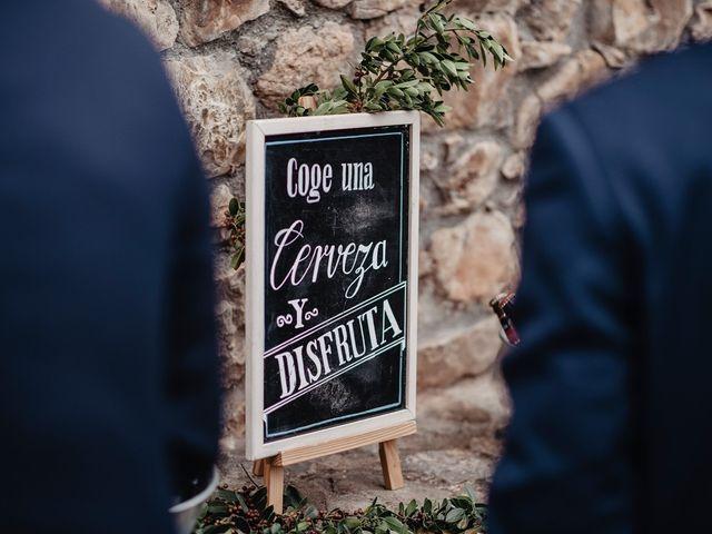 La boda de Samuel y Almudena en Cereceda (Villamayor), Asturias 214