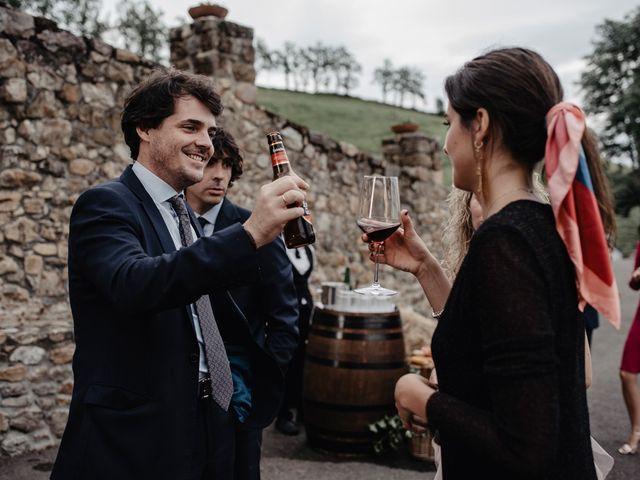 La boda de Samuel y Almudena en Cereceda (Villamayor), Asturias 216