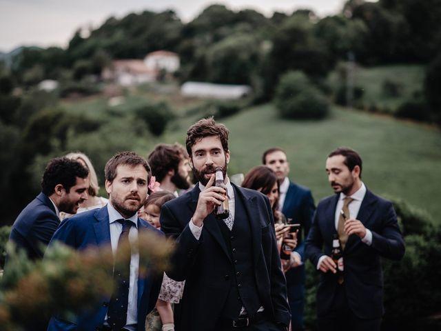 La boda de Samuel y Almudena en Cereceda (Villamayor), Asturias 217