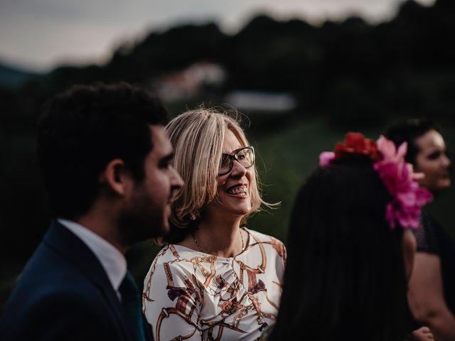 La boda de Samuel y Almudena en Cereceda (Villamayor), Asturias 220