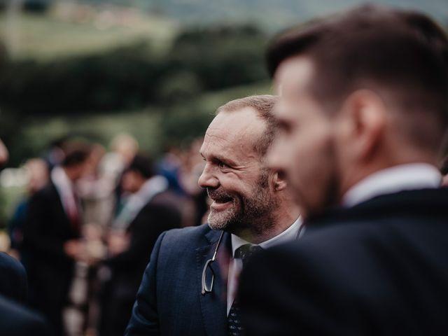 La boda de Samuel y Almudena en Cereceda (Villamayor), Asturias 222