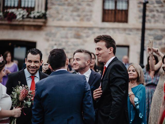 La boda de Samuel y Almudena en Cereceda (Villamayor), Asturias 223