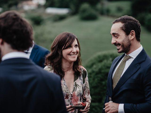 La boda de Samuel y Almudena en Cereceda (Villamayor), Asturias 224
