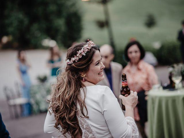 La boda de Samuel y Almudena en Cereceda (Villamayor), Asturias 225