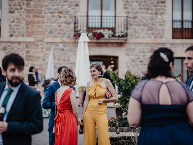 La boda de Samuel y Almudena en Cereceda (Villamayor), Asturias 228
