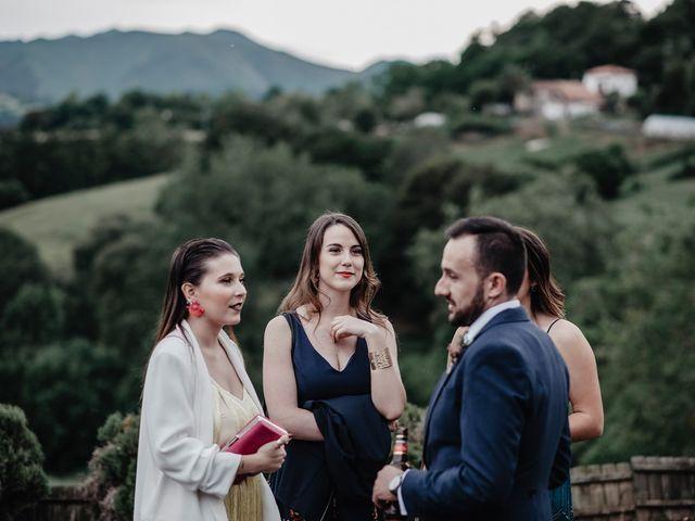 La boda de Samuel y Almudena en Cereceda (Villamayor), Asturias 231