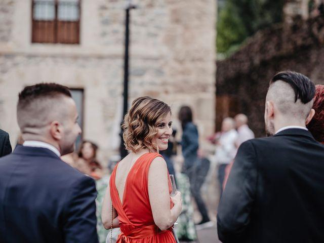 La boda de Samuel y Almudena en Cereceda (Villamayor), Asturias 232