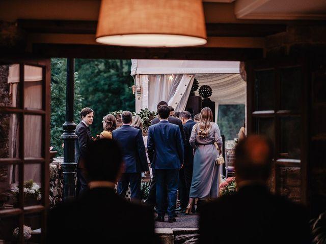 La boda de Samuel y Almudena en Cereceda (Villamayor), Asturias 233