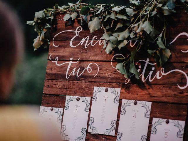 La boda de Samuel y Almudena en Cereceda (Villamayor), Asturias 234