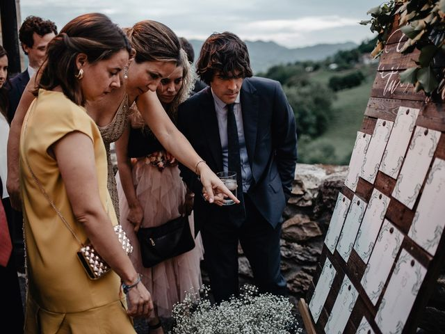 La boda de Samuel y Almudena en Cereceda (Villamayor), Asturias 235