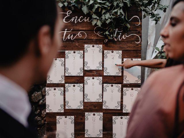 La boda de Samuel y Almudena en Cereceda (Villamayor), Asturias 236