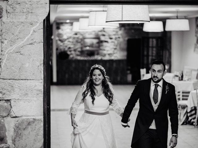 La boda de Samuel y Almudena en Cereceda (Villamayor), Asturias 237