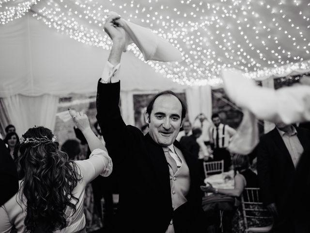 La boda de Samuel y Almudena en Cereceda (Villamayor), Asturias 239
