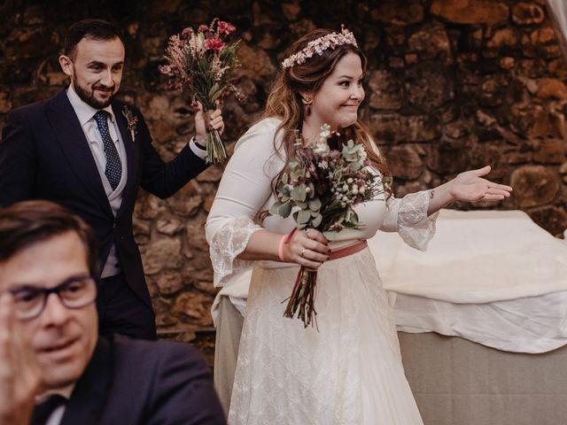 La boda de Samuel y Almudena en Cereceda (Villamayor), Asturias 244
