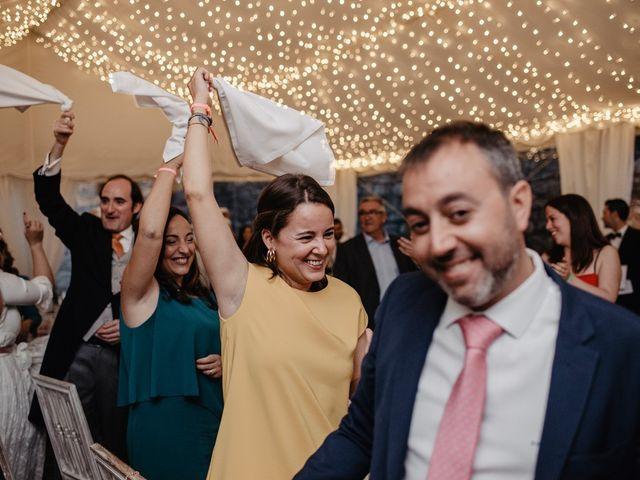 La boda de Samuel y Almudena en Cereceda (Villamayor), Asturias 245