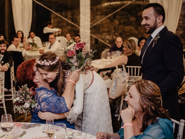 La boda de Samuel y Almudena en Cereceda (Villamayor), Asturias 246