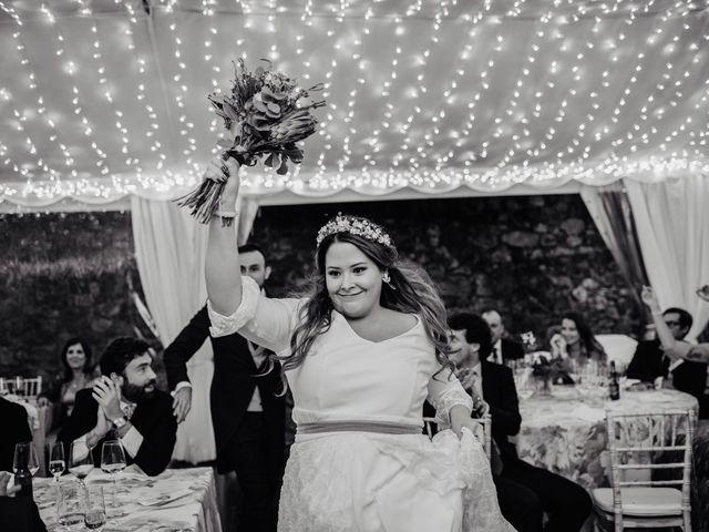 La boda de Samuel y Almudena en Cereceda (Villamayor), Asturias 247