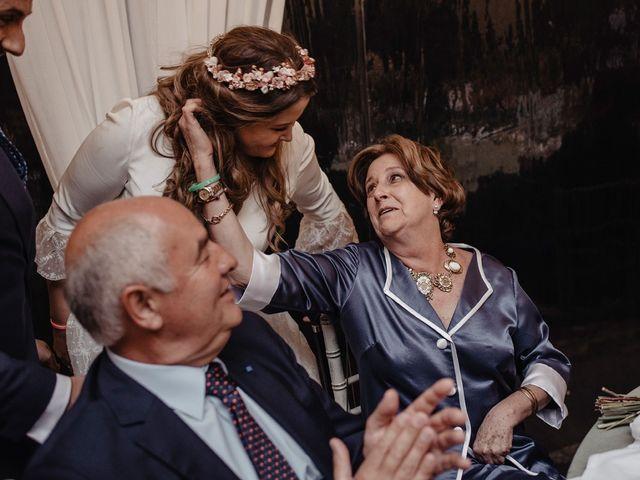 La boda de Samuel y Almudena en Cereceda (Villamayor), Asturias 249