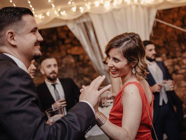 La boda de Samuel y Almudena en Cereceda (Villamayor), Asturias 274