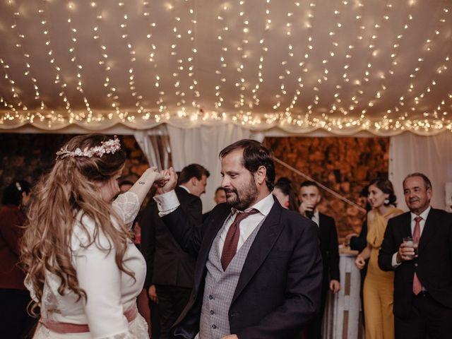 La boda de Samuel y Almudena en Cereceda (Villamayor), Asturias 276