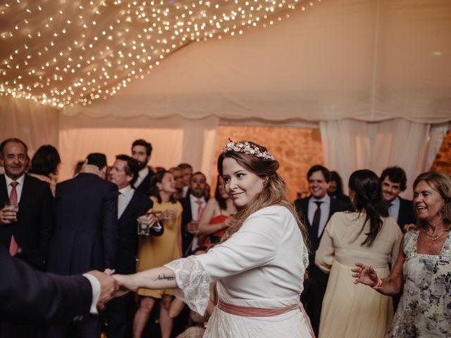 La boda de Samuel y Almudena en Cereceda (Villamayor), Asturias 277